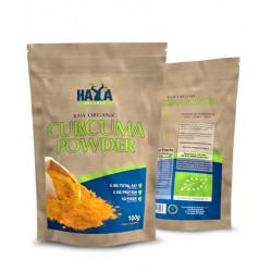 Curcuma en polvo Organica 100 g