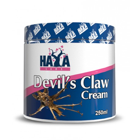 Devil's Claw Cream 250 ml.