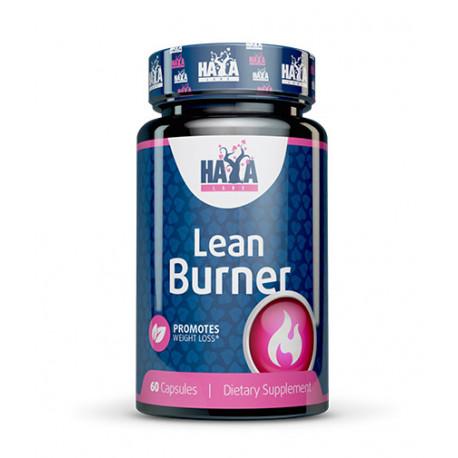 Lean Burner - 60 Caps.