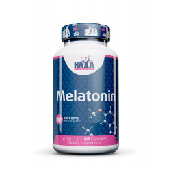 Melatonina 60 Caps