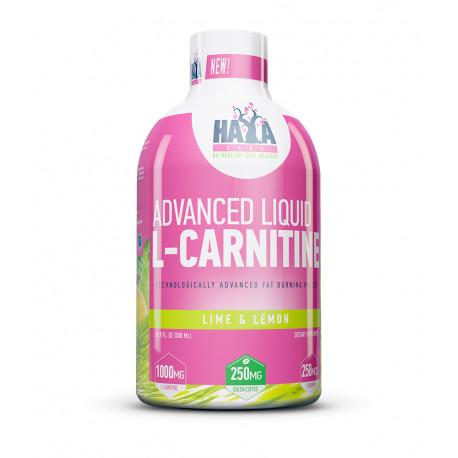 L-Carnitina Liquida Avanzada - 500ml.