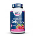 Raspberry Ketones 500mg - 100 Caps