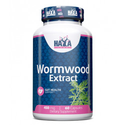 Wormwood 450 mg - 60 Caps