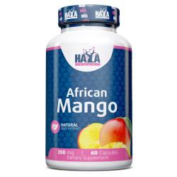 African Mango 350mg / 60 Caps.