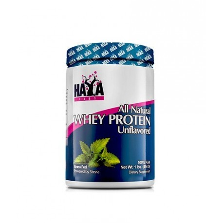 100% Pure All Natural Whey Protein Stevia