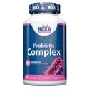 10 Billion Acidophilus & Bifidus Probiotic Complex 60caps.