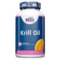 Aceite de Krill 500 mg - 60 Caps