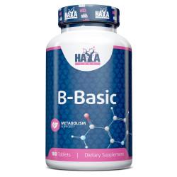 B-Basic 100 Tabletas