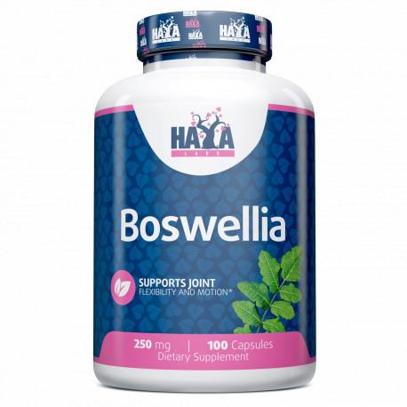 Boswellia 250 mg 100 caps