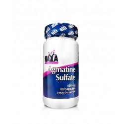 Agmatina Sulfato 500 mg 60 caps