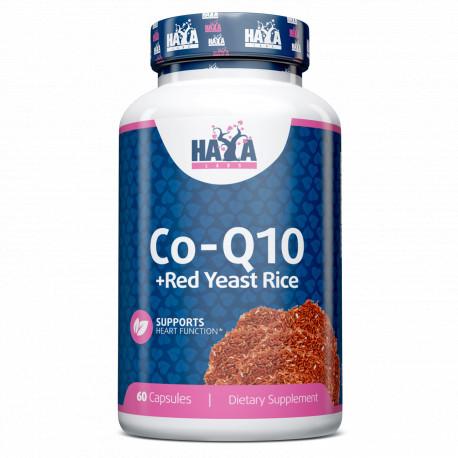 Co-Q10 60 mg 120 caps