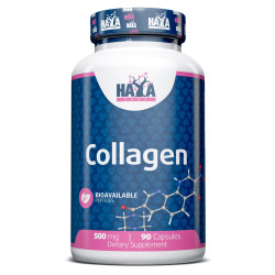 Collagen 500mg / 90 Caps
