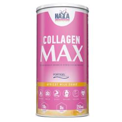 Colageno Max 390 Grms Albaricoque