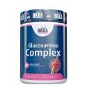 Glucosamina Coindritina y MSM Complex 240 Caps.