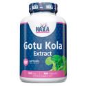 Gotu Kola Extracto - 100 Caps.