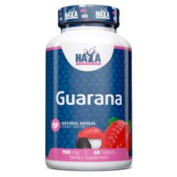 Guarana 900mg / 60 Tabs