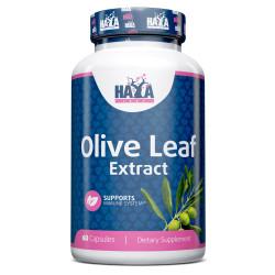 Olive Leaf 450 mg. - 60 Caps.