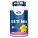 Damiana Leaf Extract - 100 Caps.