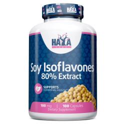 Extracto Isoflavonas de Soja 100 mg - 100 Caps