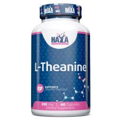 L-Theanine 200mg 60caps