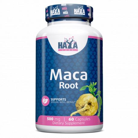 Maca 500 mg - 60 Vcaps