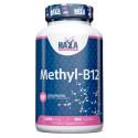 Methyl B-12 1000 mcg - 100 Tabs.