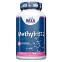 Methyl-B12 - 200 mcg - 100 Tabs.