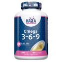 Omega 3-6-9 100 Caps