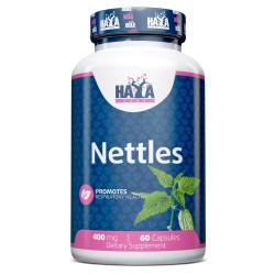 Nettles 400 mg - 60 Vtabs