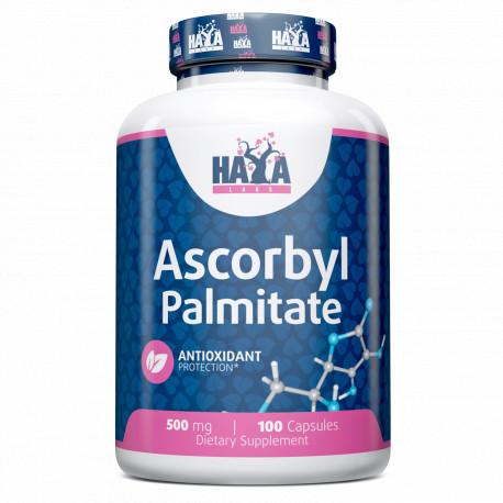 Palmitato de Ascorbilo 500 mg - 100 Vcaps.