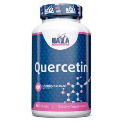 Quercetin 500 mg. - 50 Tabs.
