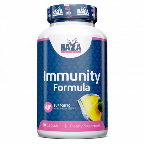 Refuerzo Inmunitario 60 caps