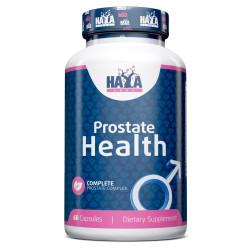 Prostate Health 60 Caps.