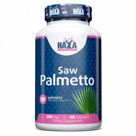 Saw Palmetto 200 mg 60 caps