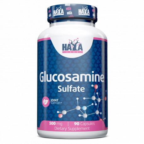 Sulfato de Glucosamina 500mg. / 90 Caps