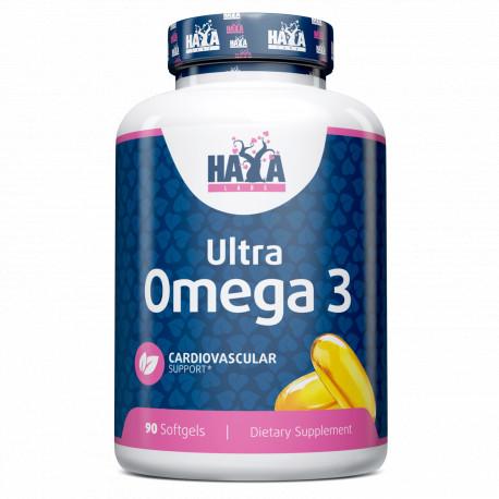 Ultra Omega 3 - 90 Softgel