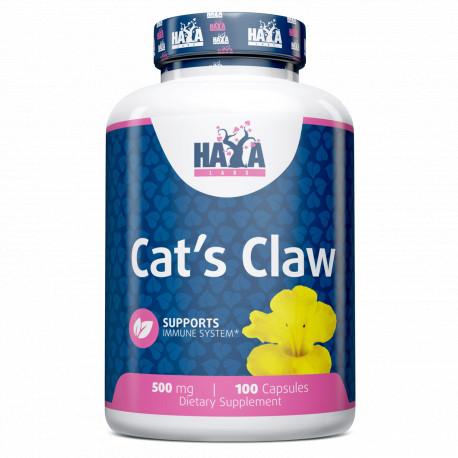 Uña de Gato - 3% 500 mg 100 Caps