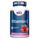 Vitamin C with Rose Hips 500mg / 100 Caps