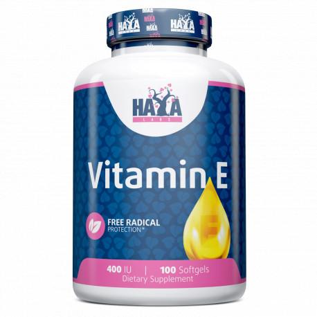 Vitamina E 400 ui - 100 Caps