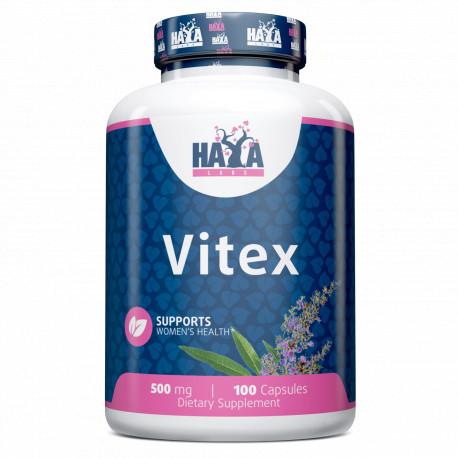 Vitex Fruit Extract - 100 Caps.