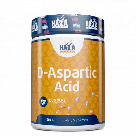 Sports D-Aspartic Acid 200g