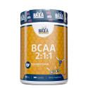 BCAA 2:1:1 - 500 mg - 200 Caps