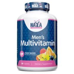 Food Based Men's Multi / 60tabs