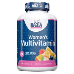 Food Based Women's Multi / 60tabs