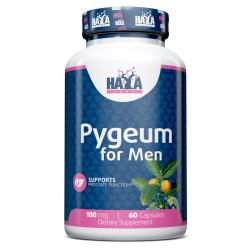 Pygeum para Hombres 100mg. - 60 Cápsulas