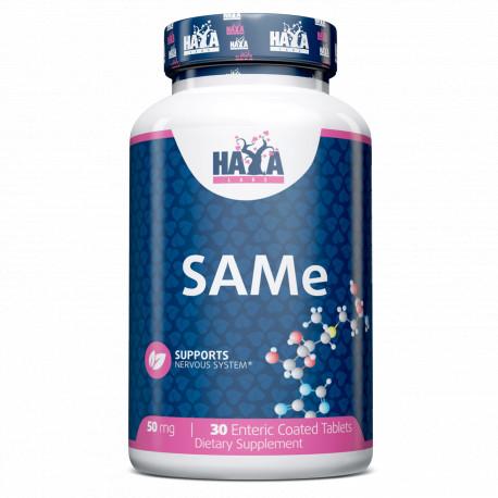 SAMe 50 mg - 30 tabs