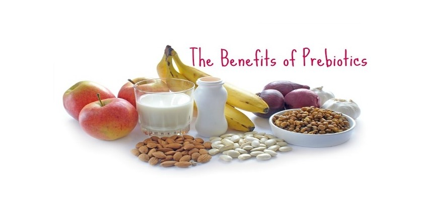 7 Reasons to Take Prebiotics - Part 1
